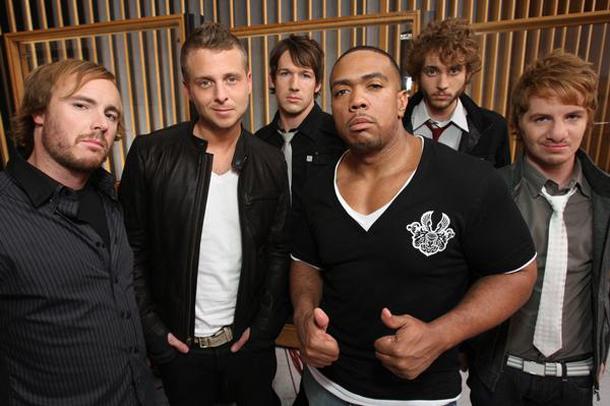Группа OneRepublic представила клип на трек «Something I Need»