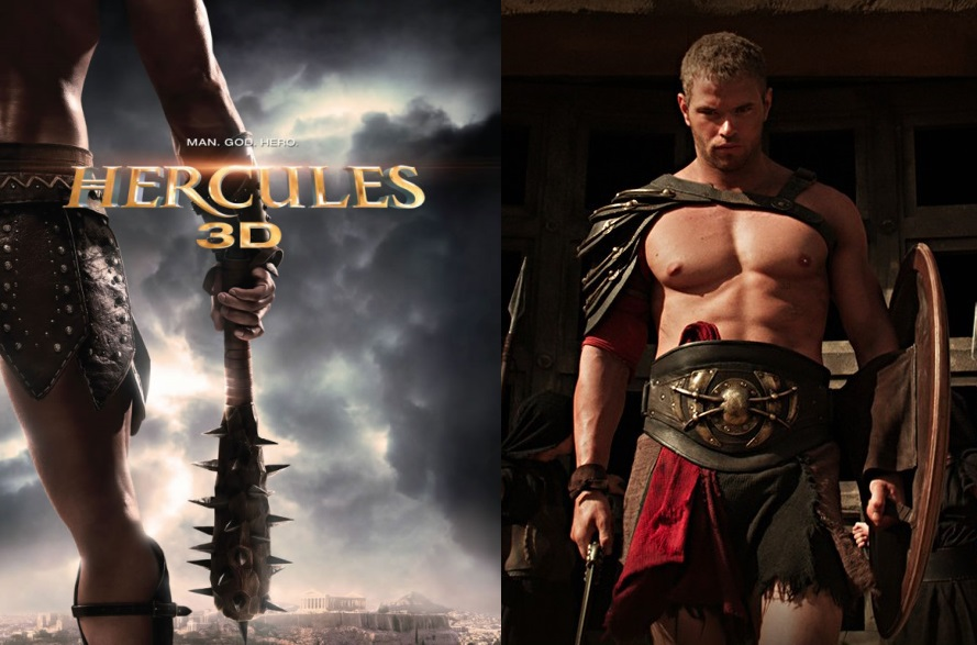 Геркулес: Начало легенды