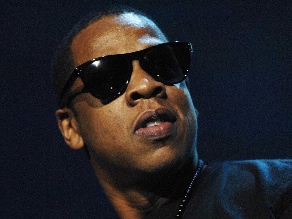 Jay Z рассказал о том, что был наркоторговцем