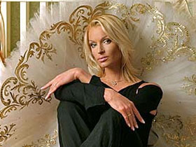 Анастасия Волочкова продаёт свою квартиру в Петербурге