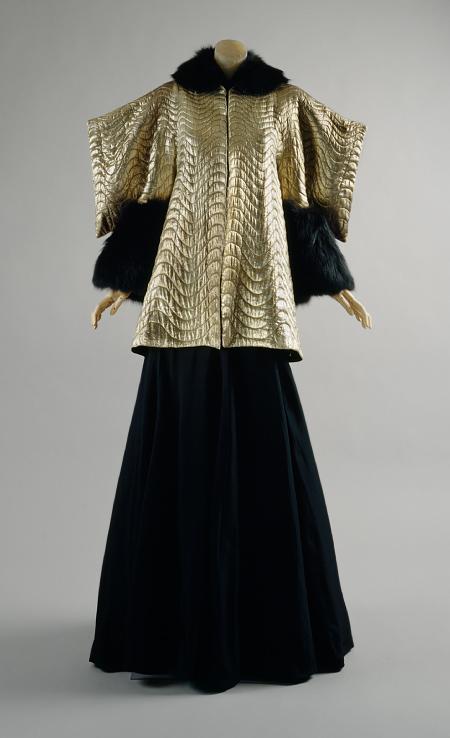 Платье от Ланвин