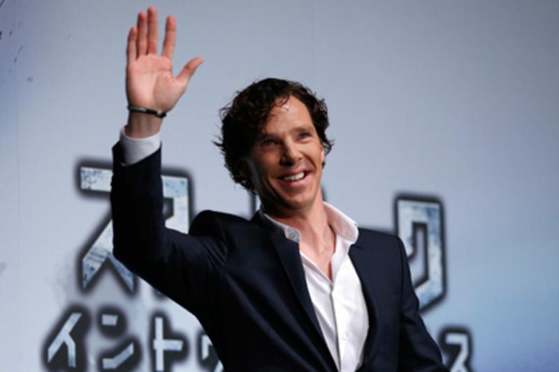 Новая роль Шерлока