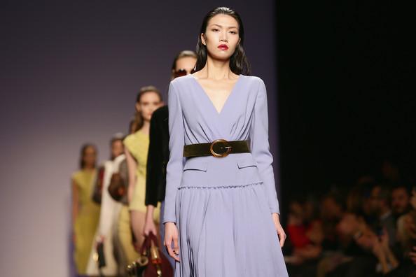 неделя моды в Риме