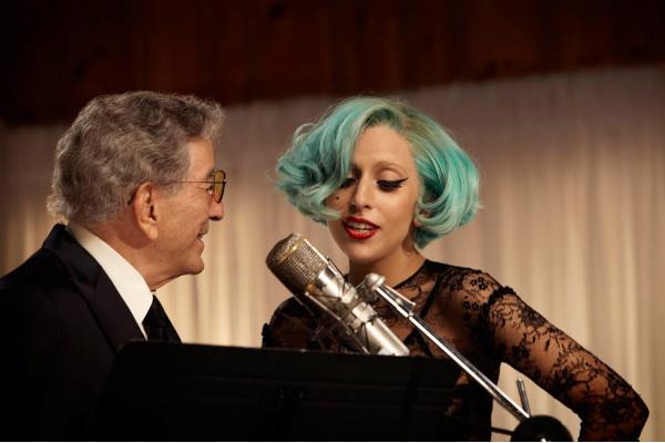 Леди Гага и Тони Беннетт — релиз альбома переносится