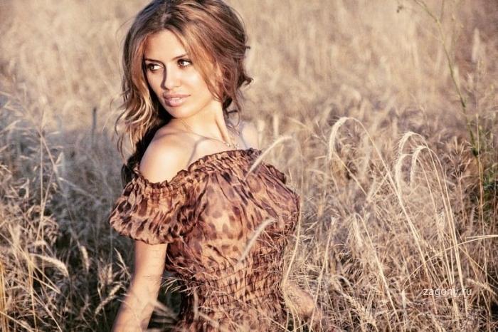 Виктория Боня будет ведущей церемонии вручения премий RU.TV