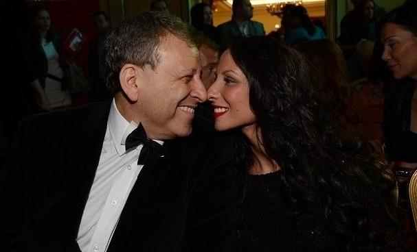 Борис Грачевский и Анна Грачевская (Панасенко)