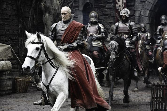 Новый сезон телесериала «Игра престолов»