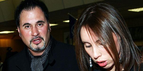 Развод  Валерия и Ирины  Меладзе: раздел имущества продолжается