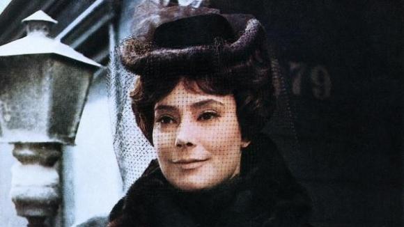 Т.Самойлова в роли Анны Карениной