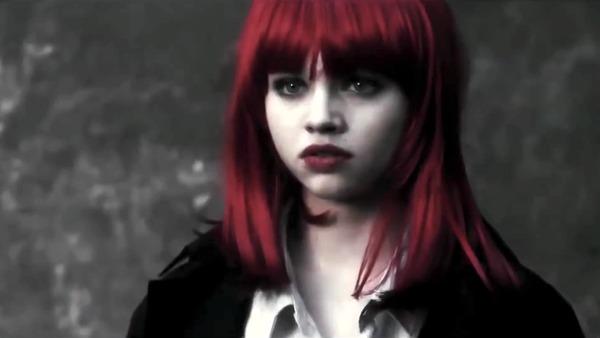 «Кайт» — экранизация японского аниме (трейлер)