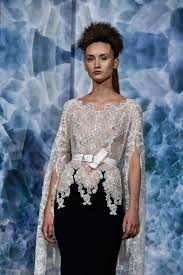 Платье от Алексиса Мабия