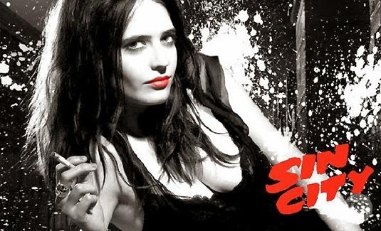 «Город грехов -2»  в прокате с 21 августа  (трейлер)