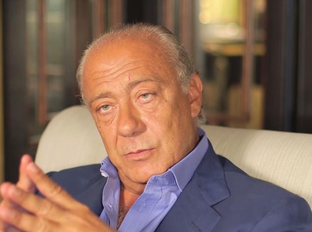 Фаваз Груоси основатель бренда de Grisogono