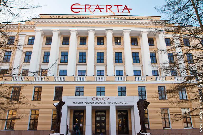 Неделя моды в Петербурге в октябре 2014