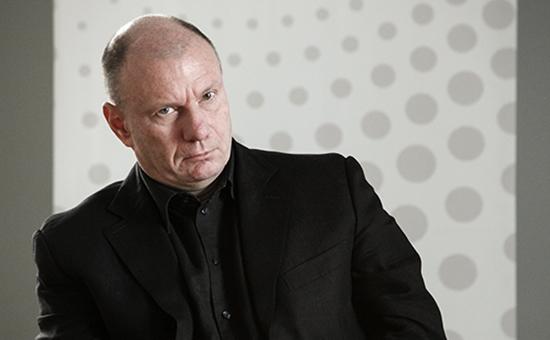 Олигарх Владимир Потанин женился во второй раз