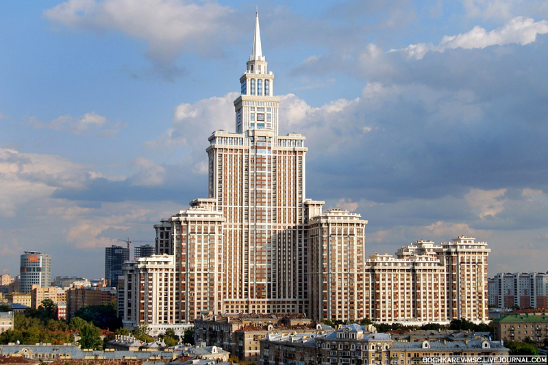 Максим Фадеев попал в неприятную историю с недвижимостью