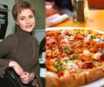 Пицца от Агалаковой