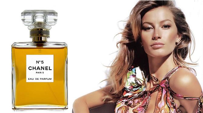 Gisele-Bundchen-Chanel-No-5-Perfume