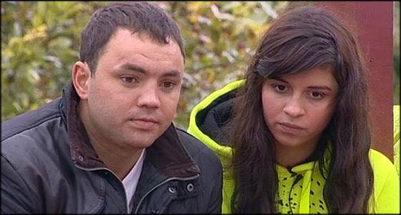 «Дом-2»: Александр Гобозов избил свою жену Алиану