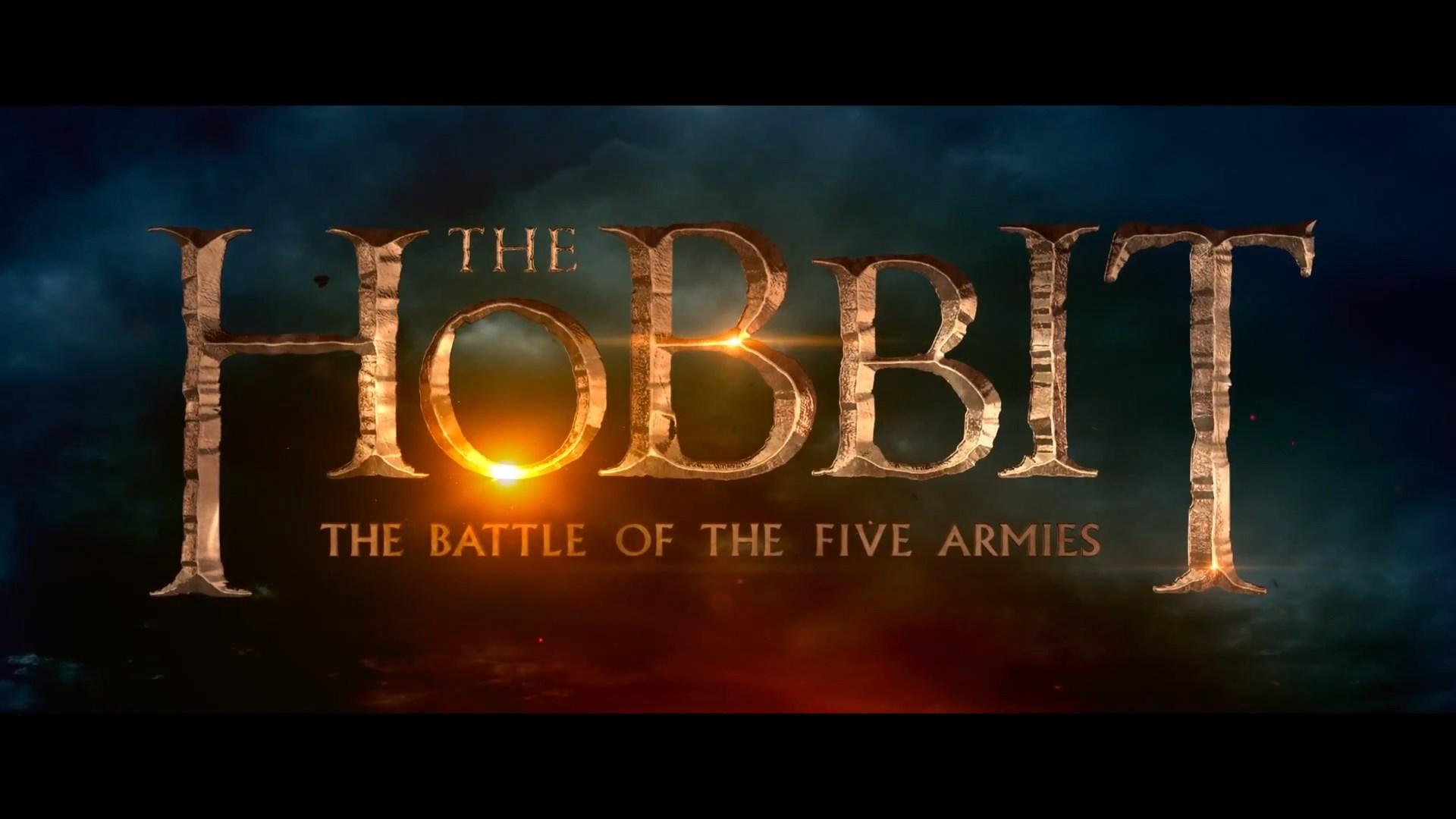 «Хоббит: Битва пяти воинств»-  премьера 11 декабря