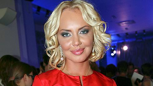 Новая жертва пластической хирургии:  Маша Малиновская