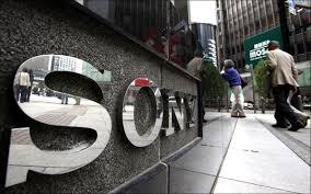 Скандал с утечкой информации  Sony Pictures Entertainment