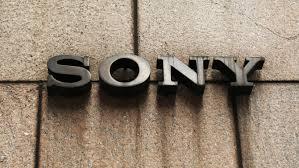 логотип компании Сони