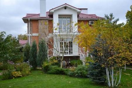 Александр Селезнев дом