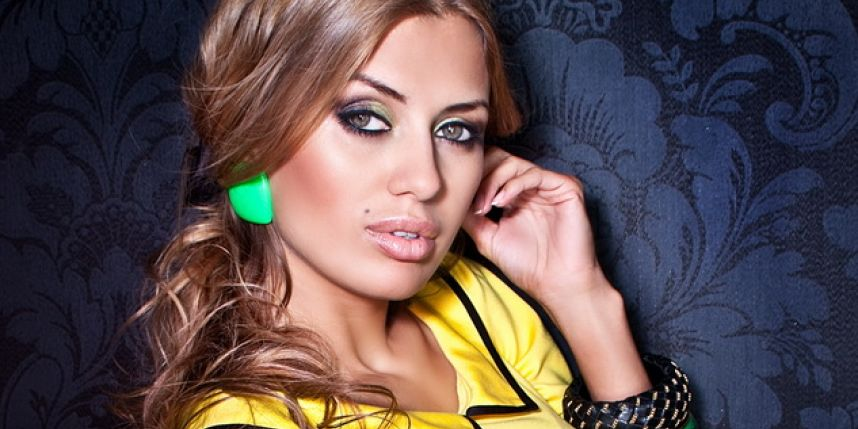 Виктория Боня подверглась осуждению в блогах