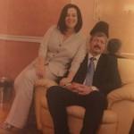 Родители Ольги Бузовой