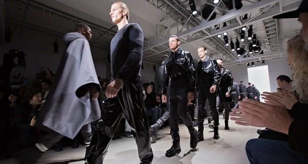 Мода 2015 Милан: показы мужских коллекций сезон осень-зима 2015/2016 (видео)