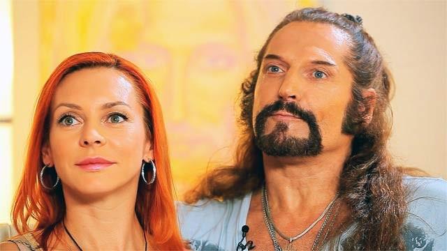 Никита Джигурда и Марина Анисина разводятся