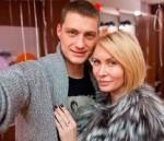 Элина Карякина и Александр Задойнов