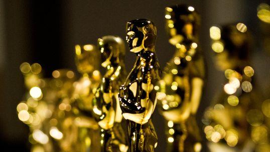 «Левиафан» Андрея Звягинцева номинирован на премию «Оскар» 2015