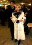 Алексей Пиманов со второй женой Валентиной