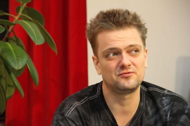 Александр Пушной: фотографии, видео