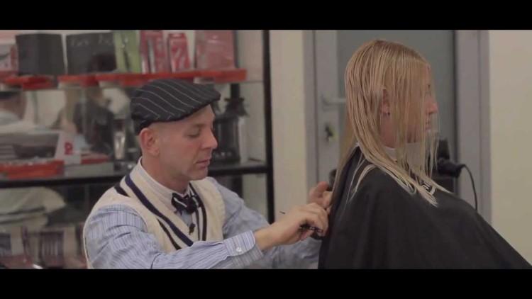 Александр Тодчук — парикмахер, стилист