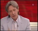 Актёр Алексей Весёлкин