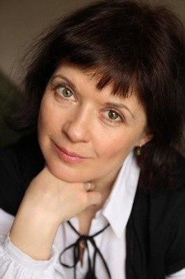 Жена актера Татьяна Веселкина