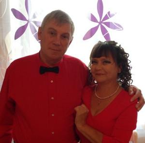 Родители Аллы Михеевой