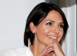 Анастасия Чернобровина
