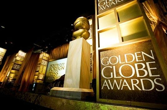 Золотой глобус 2015
