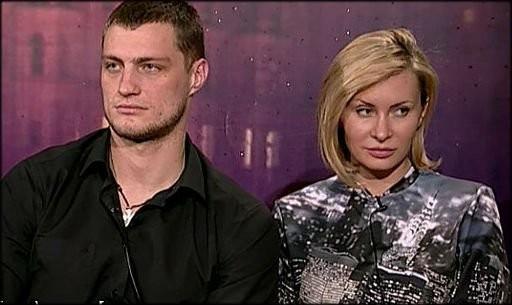 Элина Карякина и Александр Задойнов решили пожениться