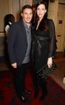 Лив Тайлер с женихом