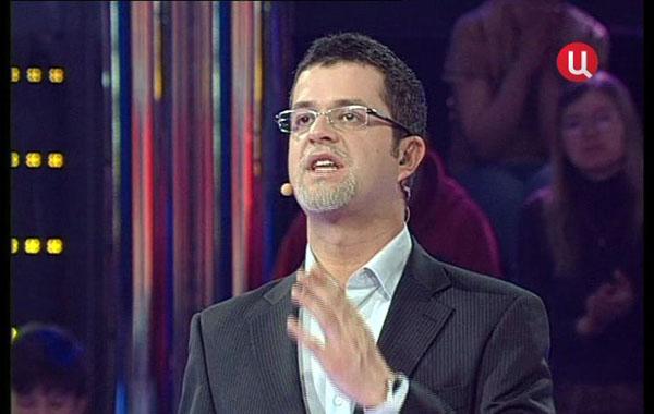 Александр Нуждин — радиоведущий, диджей (фото, видео)