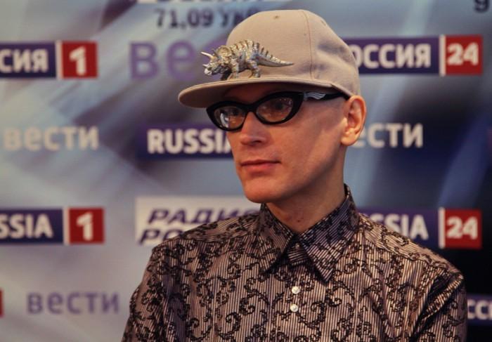 Художник Андрей Бартенев — фотографии, видео
