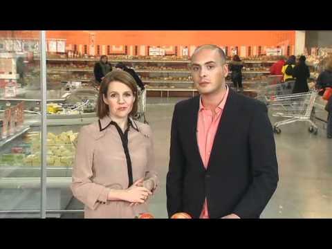 Антон Привольнов и Наталья Семенихина