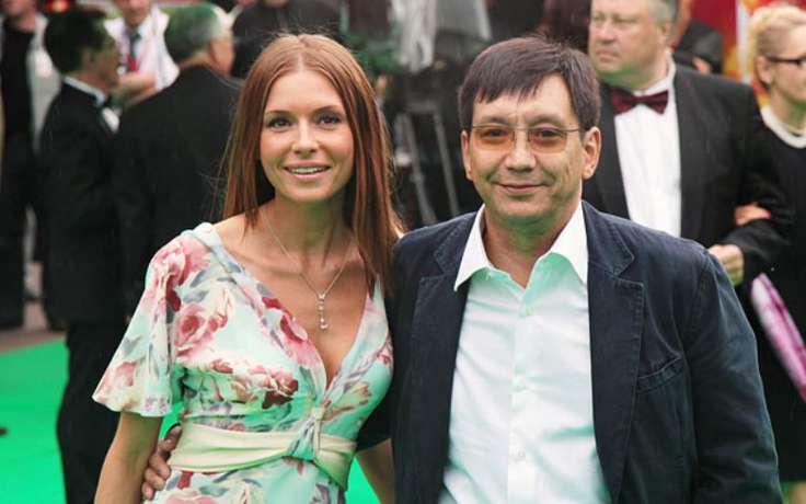 Егор Кончаловский и Любовь Толкалина расстались