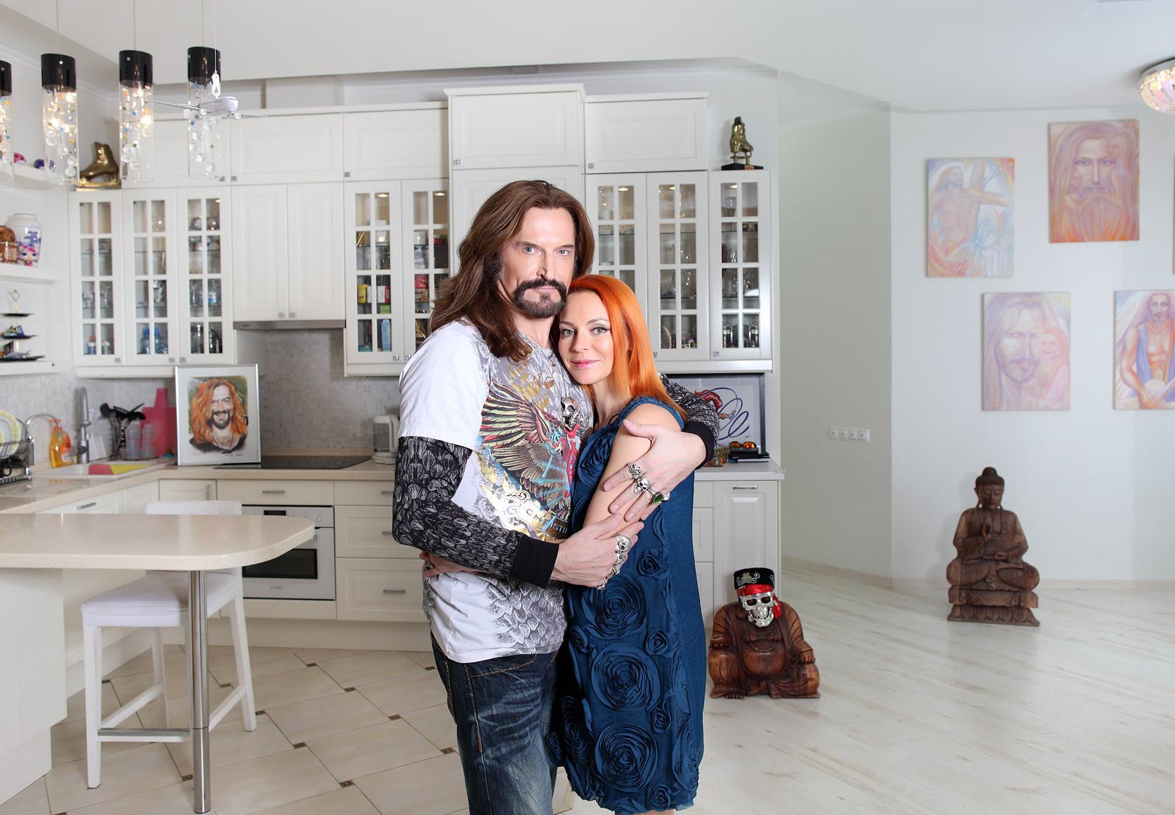 Марина Анисина и Никита Джигурда против Андрея Малахова и «Пусть говорят»