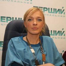 Василиса Фролова